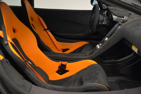 Used 2016 McLaren 675LT for sale Sold at Aston Martin of Greenwich in Greenwich CT 06830 19