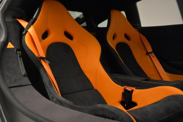 Used 2016 McLaren 675LT for sale Sold at Aston Martin of Greenwich in Greenwich CT 06830 20