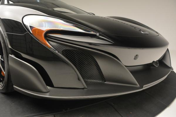 Used 2016 McLaren 675LT for sale Sold at Aston Martin of Greenwich in Greenwich CT 06830 21