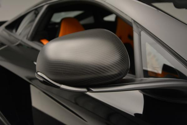 Used 2016 McLaren 675LT for sale Sold at Aston Martin of Greenwich in Greenwich CT 06830 24