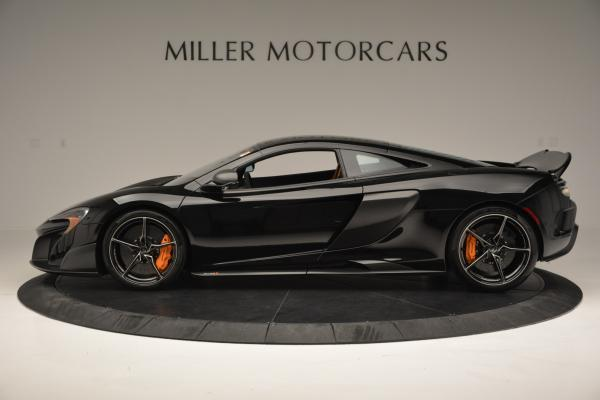 Used 2016 McLaren 675LT for sale Sold at Aston Martin of Greenwich in Greenwich CT 06830 3