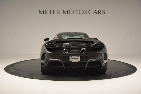 Used 2016 McLaren 675LT for sale Sold at Aston Martin of Greenwich in Greenwich CT 06830 6