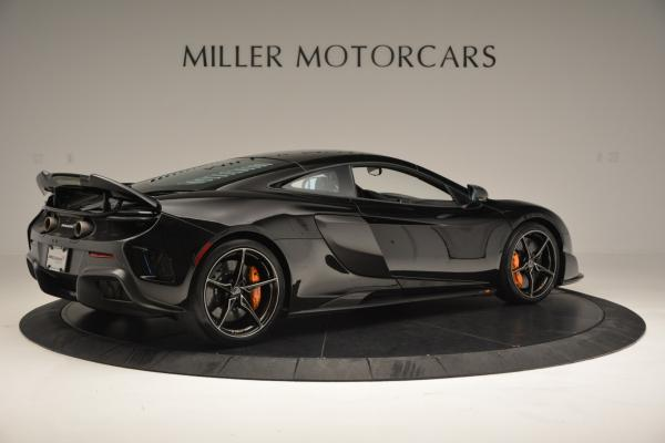 Used 2016 McLaren 675LT for sale Sold at Aston Martin of Greenwich in Greenwich CT 06830 8