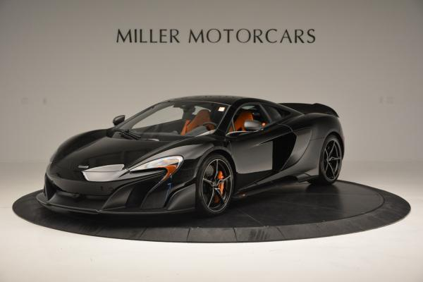 Used 2016 McLaren 675LT for sale Sold at Aston Martin of Greenwich in Greenwich CT 06830 1