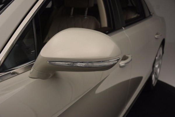 Used 2015 Bentley Flying Spur W12 for sale Sold at Aston Martin of Greenwich in Greenwich CT 06830 20