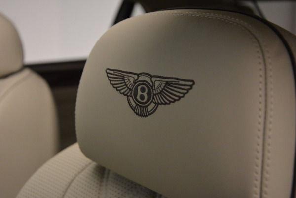 Used 2015 Bentley Flying Spur W12 for sale Sold at Aston Martin of Greenwich in Greenwich CT 06830 26