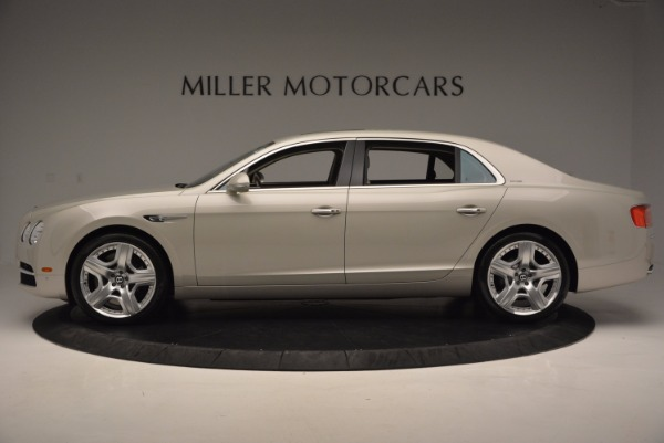 Used 2015 Bentley Flying Spur W12 for sale Sold at Aston Martin of Greenwich in Greenwich CT 06830 3