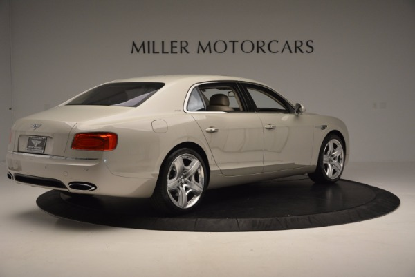 Used 2015 Bentley Flying Spur W12 for sale Sold at Aston Martin of Greenwich in Greenwich CT 06830 8