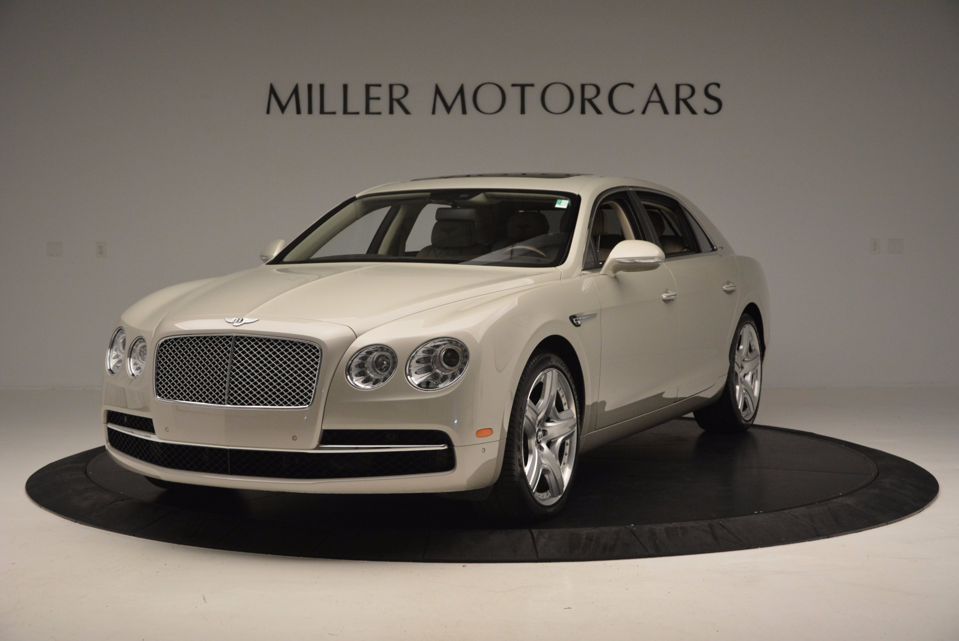 Used 2015 Bentley Flying Spur W12 for sale Sold at Aston Martin of Greenwich in Greenwich CT 06830 1
