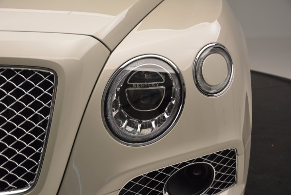 Used 2017 Bentley Bentayga for sale Sold at Aston Martin of Greenwich in Greenwich CT 06830 11
