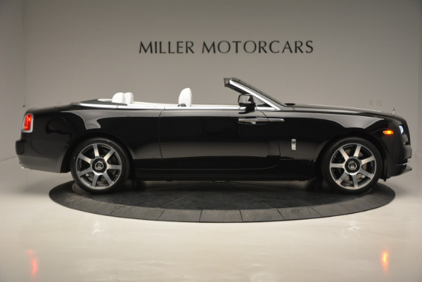 New 2017 Rolls-Royce Dawn for sale Sold at Aston Martin of Greenwich in Greenwich CT 06830 10