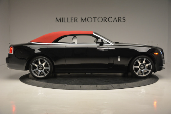 New 2017 Rolls-Royce Dawn for sale Sold at Aston Martin of Greenwich in Greenwich CT 06830 23