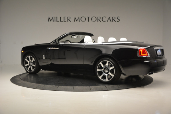 New 2017 Rolls-Royce Dawn for sale Sold at Aston Martin of Greenwich in Greenwich CT 06830 5