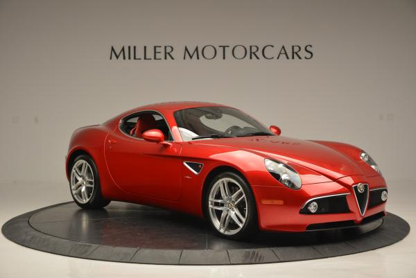 Used 2008 Alfa Romeo 8C for sale Sold at Aston Martin of Greenwich in Greenwich CT 06830 11