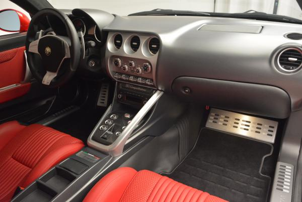 Used 2008 Alfa Romeo 8C for sale Sold at Aston Martin of Greenwich in Greenwich CT 06830 17