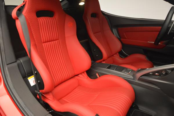 Used 2008 Alfa Romeo 8C for sale Sold at Aston Martin of Greenwich in Greenwich CT 06830 19