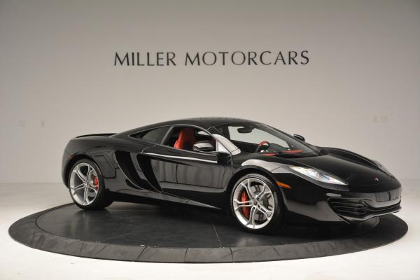 Used 2012 McLaren MP4-12C Coupe for sale Sold at Aston Martin of Greenwich in Greenwich CT 06830 10