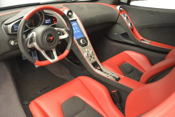 Used 2012 McLaren MP4-12C Coupe for sale Sold at Aston Martin of Greenwich in Greenwich CT 06830 15