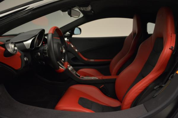 Used 2012 McLaren MP4-12C Coupe for sale Sold at Aston Martin of Greenwich in Greenwich CT 06830 16