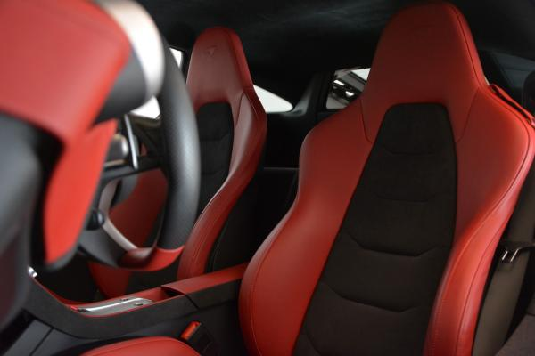 Used 2012 McLaren MP4-12C Coupe for sale Sold at Aston Martin of Greenwich in Greenwich CT 06830 17
