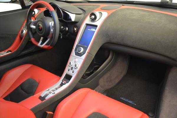 Used 2012 McLaren MP4-12C Coupe for sale Sold at Aston Martin of Greenwich in Greenwich CT 06830 18