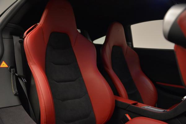 Used 2012 McLaren MP4-12C Coupe for sale Sold at Aston Martin of Greenwich in Greenwich CT 06830 20