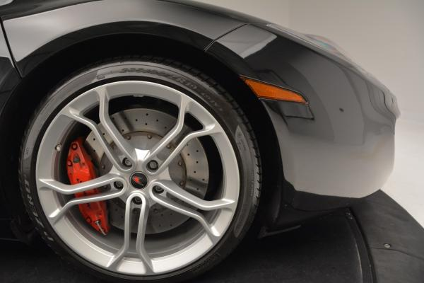 Used 2012 McLaren MP4-12C Coupe for sale Sold at Aston Martin of Greenwich in Greenwich CT 06830 21