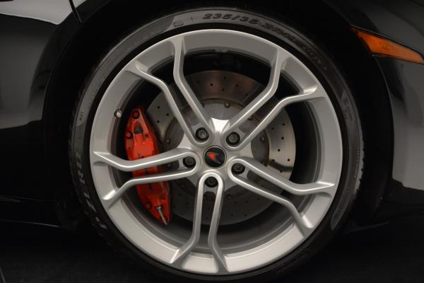 Used 2012 McLaren MP4-12C Coupe for sale Sold at Aston Martin of Greenwich in Greenwich CT 06830 22