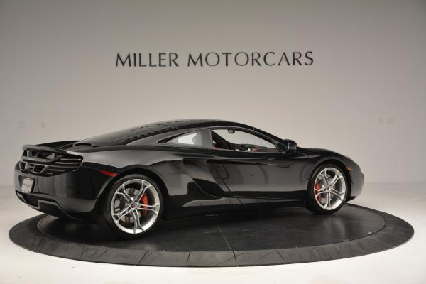 Used 2012 McLaren MP4-12C Coupe for sale Sold at Aston Martin of Greenwich in Greenwich CT 06830 8