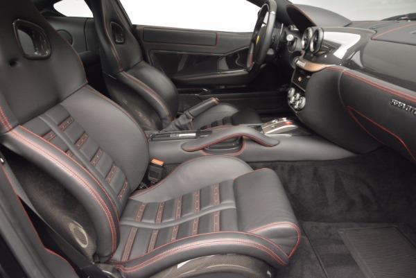 Used 2008 Ferrari 599 GTB Fiorano for sale Sold at Aston Martin of Greenwich in Greenwich CT 06830 18