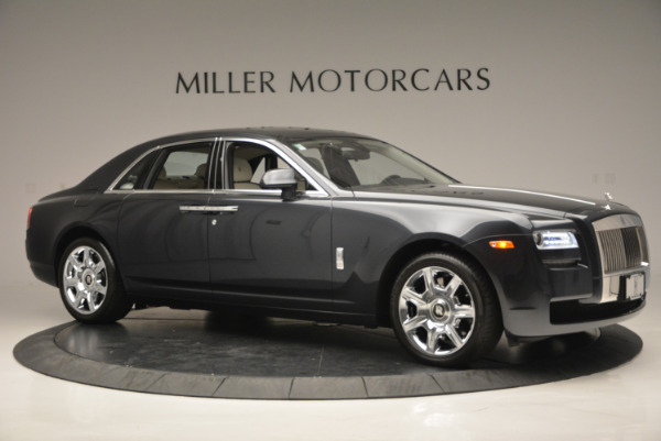 Used 2013 Rolls-Royce Ghost for sale Sold at Aston Martin of Greenwich in Greenwich CT 06830 11
