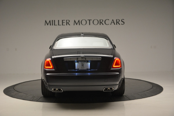 Used 2013 Rolls-Royce Ghost for sale Sold at Aston Martin of Greenwich in Greenwich CT 06830 7