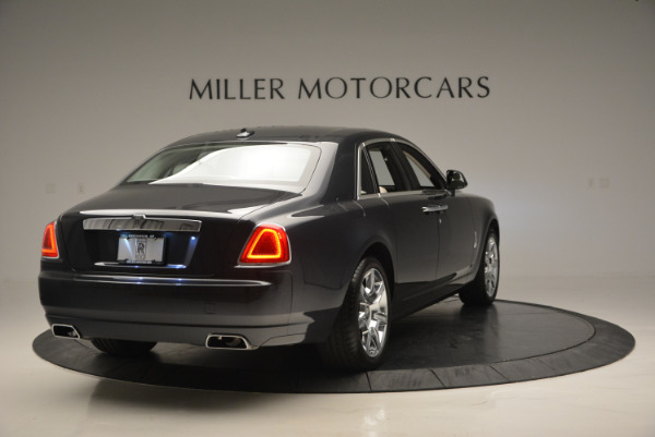 Used 2013 Rolls-Royce Ghost for sale Sold at Aston Martin of Greenwich in Greenwich CT 06830 8