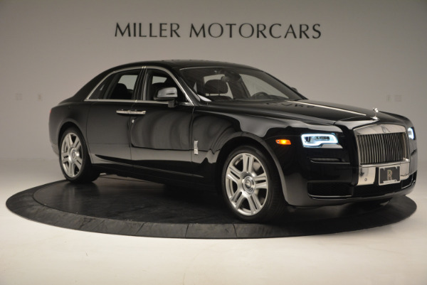 Used 2016 Rolls-Royce Ghost Series II for sale Sold at Aston Martin of Greenwich in Greenwich CT 06830 11
