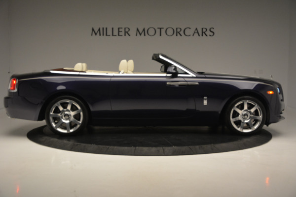 New 2016 Rolls-Royce Dawn for sale Sold at Aston Martin of Greenwich in Greenwich CT 06830 11