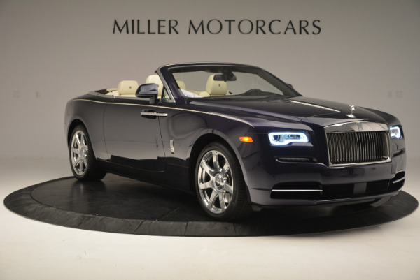 New 2016 Rolls-Royce Dawn for sale Sold at Aston Martin of Greenwich in Greenwich CT 06830 12
