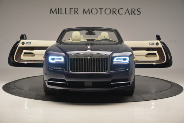 New 2016 Rolls-Royce Dawn for sale Sold at Aston Martin of Greenwich in Greenwich CT 06830 14