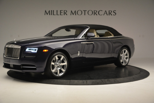 New 2016 Rolls-Royce Dawn for sale Sold at Aston Martin of Greenwich in Greenwich CT 06830 16