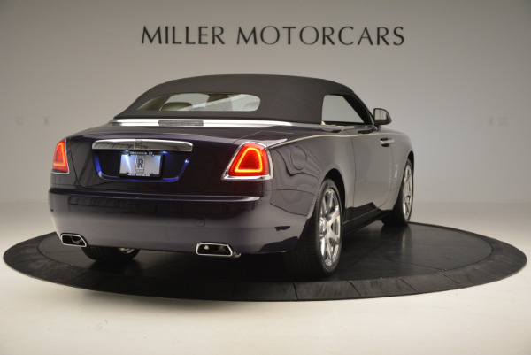 New 2016 Rolls-Royce Dawn for sale Sold at Aston Martin of Greenwich in Greenwich CT 06830 21