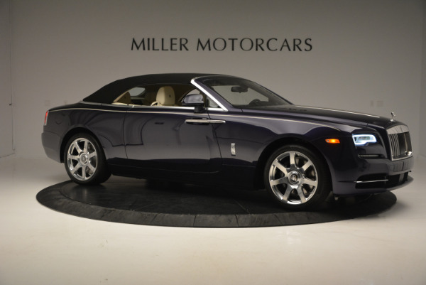 New 2016 Rolls-Royce Dawn for sale Sold at Aston Martin of Greenwich in Greenwich CT 06830 24