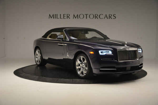 New 2016 Rolls-Royce Dawn for sale Sold at Aston Martin of Greenwich in Greenwich CT 06830 25