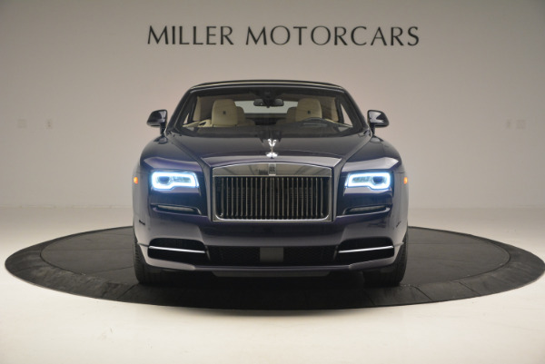 New 2016 Rolls-Royce Dawn for sale Sold at Aston Martin of Greenwich in Greenwich CT 06830 26