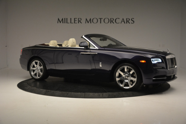 New 2016 Rolls-Royce Dawn for sale Sold at Aston Martin of Greenwich in Greenwich CT 06830 27