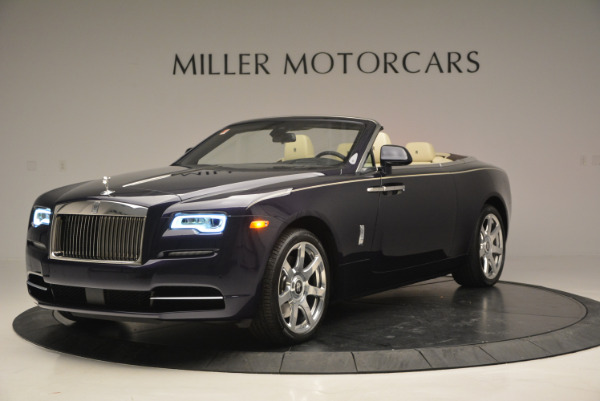New 2016 Rolls-Royce Dawn for sale Sold at Aston Martin of Greenwich in Greenwich CT 06830 3