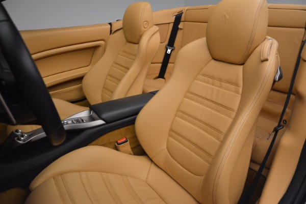 Used 2010 Ferrari California for sale Sold at Aston Martin of Greenwich in Greenwich CT 06830 27