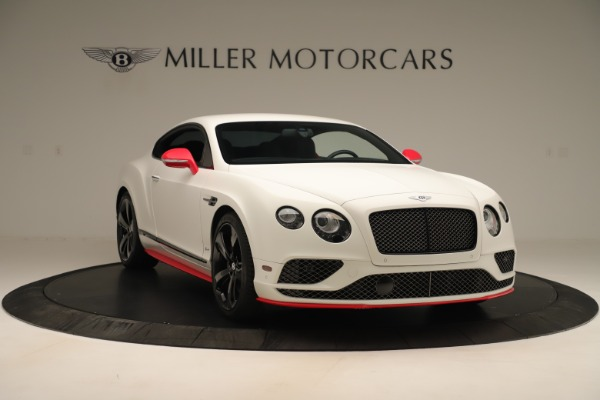 Used 2017 Bentley Continental GT Speed for sale Sold at Aston Martin of Greenwich in Greenwich CT 06830 11