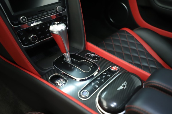Used 2017 Bentley Continental GT Speed for sale Sold at Aston Martin of Greenwich in Greenwich CT 06830 25