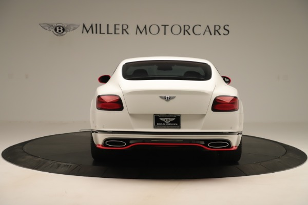 Used 2017 Bentley Continental GT Speed for sale Sold at Aston Martin of Greenwich in Greenwich CT 06830 6
