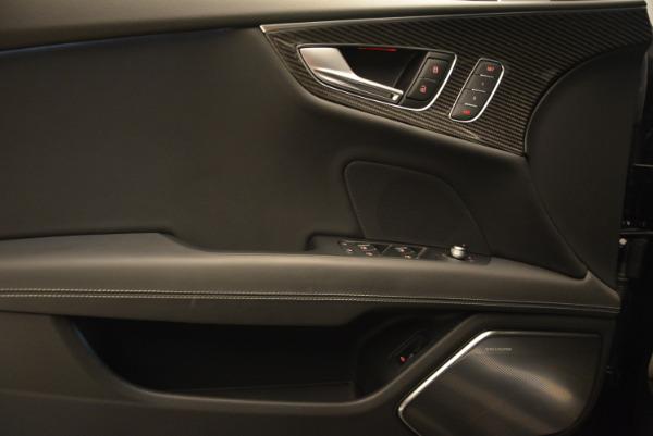 Used 2014 Audi RS 7 4.0T quattro Prestige for sale Sold at Aston Martin of Greenwich in Greenwich CT 06830 19