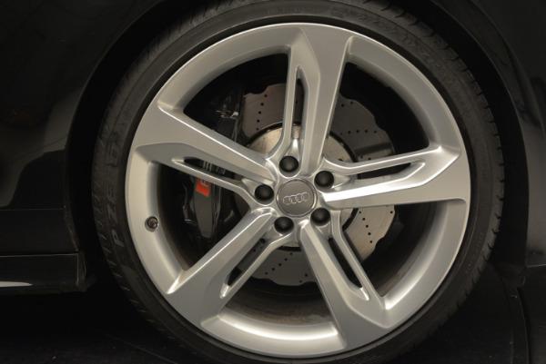 Used 2014 Audi RS 7 4.0T quattro Prestige for sale Sold at Aston Martin of Greenwich in Greenwich CT 06830 27